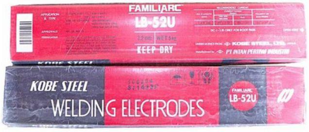elektroda kobe lb52u